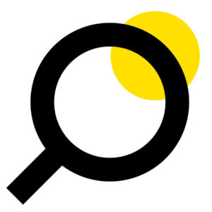 Executive Search Icon