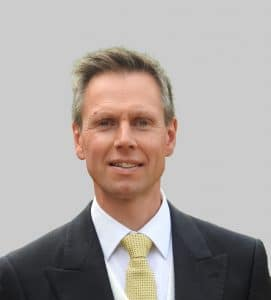Professor Toby Wilkinson